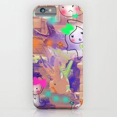 Come on, Come on iPhone 6 Slim Case