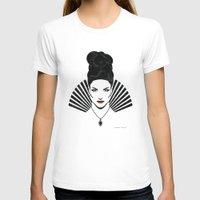 regina mills T-shirts featuring Iconic Regina by Arne AKA Ratscape
