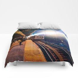Passengers Comforters