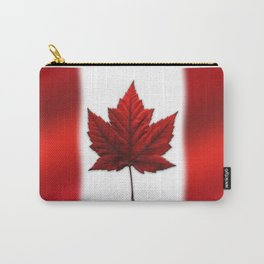 Canada Souvenirs Carry-All Pouch