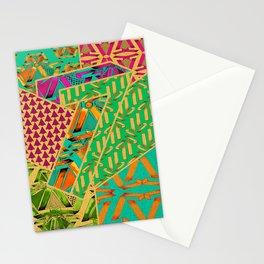 Tile 7 Stationery Cards