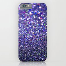 Partytime in Purple Slim Case iPhone 6s