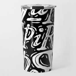 Dum Spiro Spero Travel Mug