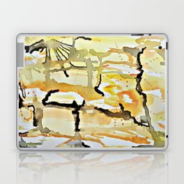 Gram Laptop & iPad Skin