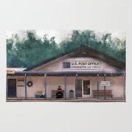 Coushatta Post Office - Better Call Saul Rug