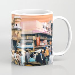 Old Dehli Coffee Mug