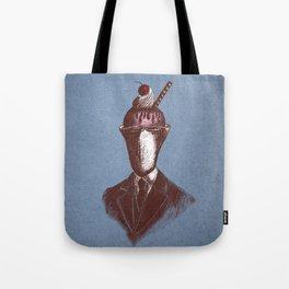 Sundae Best Tote Bag