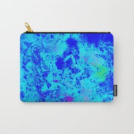 Splash Star Carry-All Pouch