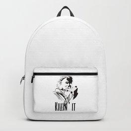 Killin' it ~ Backpack
