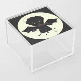 Akin Na Ang Baby Mo (Philippine Mythological Creatures Series) Acrylic Box