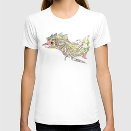 Old World 1 T-shirt