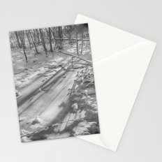 moments later Stationery Cards
