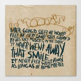 RIP Ray Bradbury Canvas Print