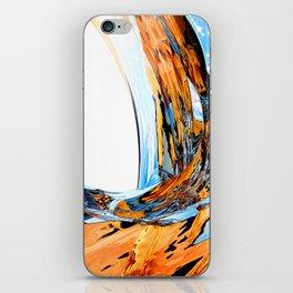 La Volta iPhone Skin