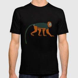 The Intelligent Monkey T-shirt