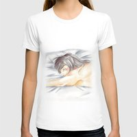 kili T-shirts featuring Kili by JoySlash
