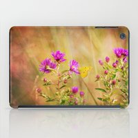 wonder iPad Cases featuring Wonder by Em Beck
