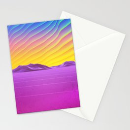Subsonic Stationery Cards