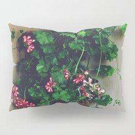 Flower R2 Pillow Sham