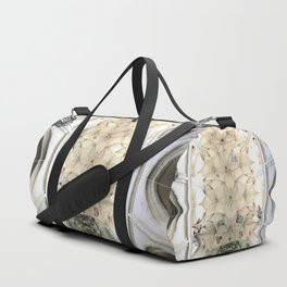 St Barbara's cathedral Duffle Bag