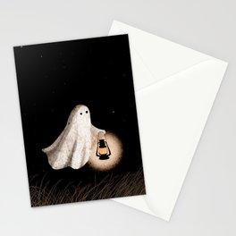 Twlilight Walk Stationery Cards