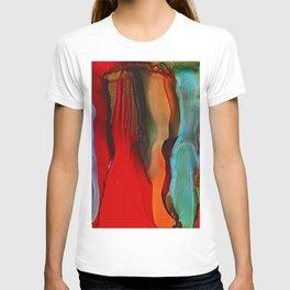 Desert Sentinels T-shirt