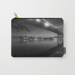 PASSING REFLECTION Carry-All Pouch