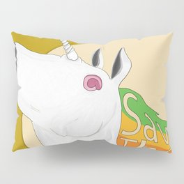Save The Internet Pillow Sham