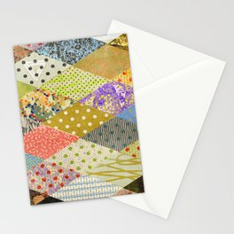 RHOMB SOUP / PATTERN SERIES 002 Stationery Cards