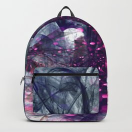 Hidden faces Backpack