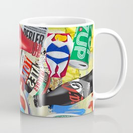 Fast and Fat Coffee Mug