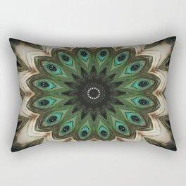 Goddess of Beauty Rectangular Pillow