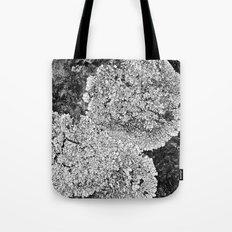 Lichen Home Tote Bag