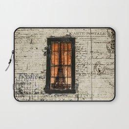 Dreaming of Paris Laptop Sleeve