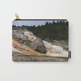 Devil´s Thumb Carry-All Pouch