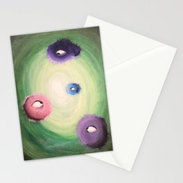 Abysmal Stationery Cards