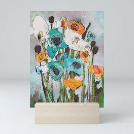 Fields of Grace Mini Art Print