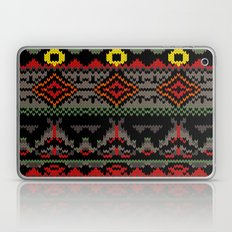 Fairisle of Morder Laptop & iPad Skin