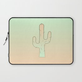 Cactus Male Laptop Sleeve