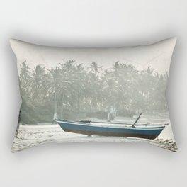 ɢuajiru Rectangular Pillow