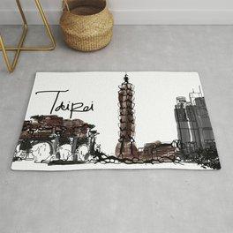 Taipei Rug