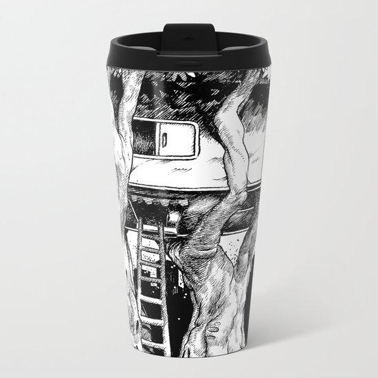 Casavana. Metal Travel Mug