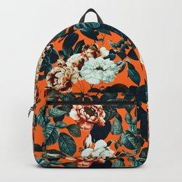 Vintage Garden VII Backpack
