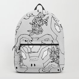 Pups Backpack