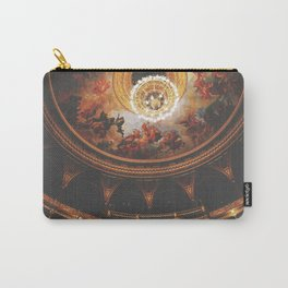 The Hungarian State Opera House Carry-All Pouch