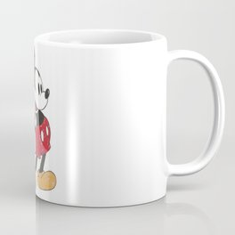 Male Mouse Coffee Mug