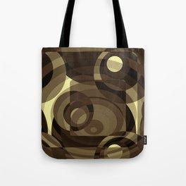 Retro Kringle Tote Bag