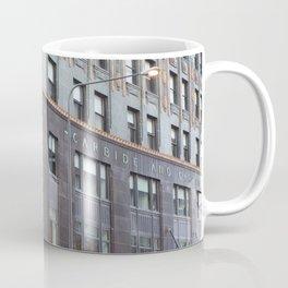 Chicago Carbide and Carbon Building Coffee Mug