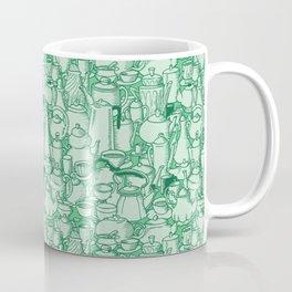 Coffee & Tee Coffee Mug