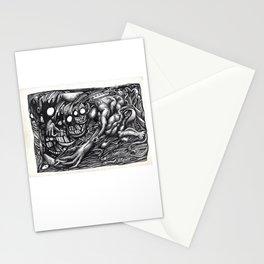 Grendel Mother Dream Stationery Cards